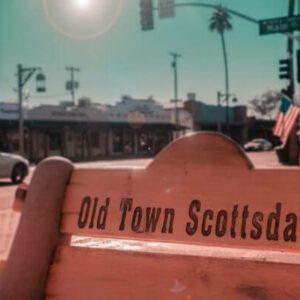 old town scottsdale arizona
